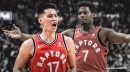 Raptors' Jeremy Lin gets confused with his jersey number, admits he accidentally put on Kyle Lowry's gear