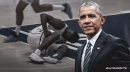 Barack Obama's immediate reaction to Duke star Zion Williamson's injury