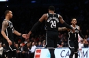 Blazers at Nets Preview