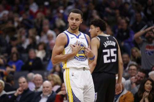 Preview: Warriors host fast-paced Kings to open final push to playoffs