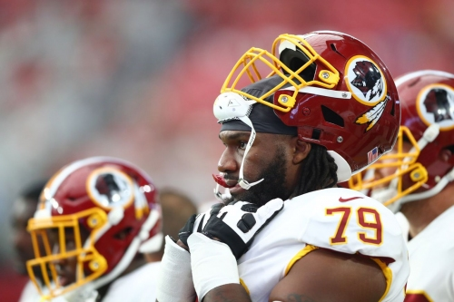 More 2019 free agents: Another look at Offensive Guards