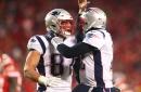 WATCH: Tom Brady's top plays of 2018 feature plenty of Rob Gronkowski