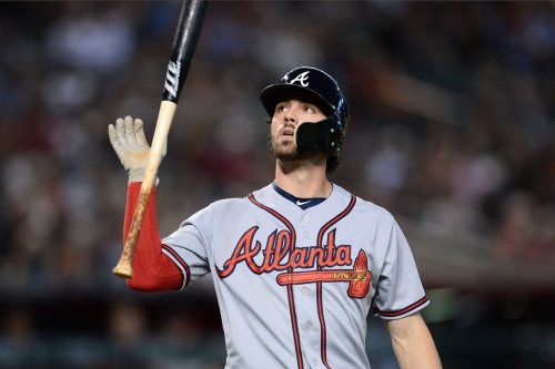 Braves News: Dansby not yet ready for live action