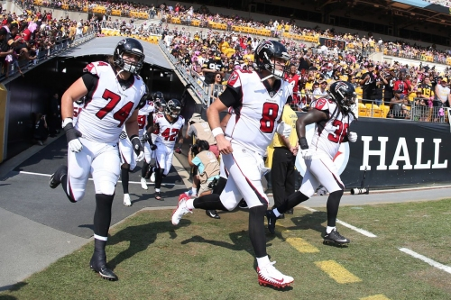 Falcoholinks: All the Falcons news you need for Thursday, Feb. 21