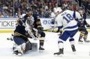 Complete Coverage: Sabres at Lightning | Game 60