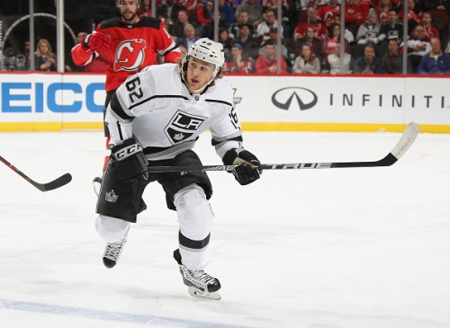 NHL Trade Rumours: Los Angeles Kings, Toronto Maple Leafs, Detroit Red Wings