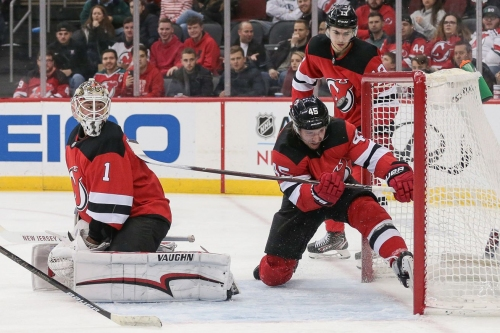 Game Preview: New Jersey Devils versus the Ottawa Senators