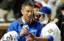 Fox's Kevin Burkhardt to join Rays TV crew on limited basis