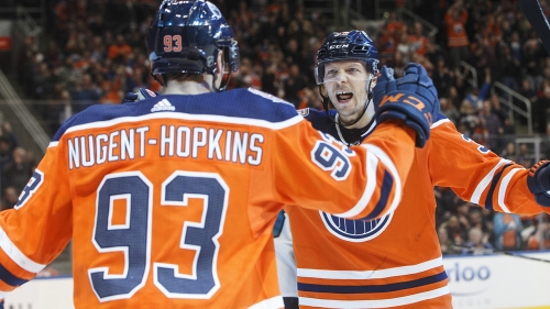 2019 NHL Trade Deadline Team Needs: Edmonton Oilers