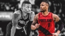 Remainder of Portland's schedule has NBA's most road games