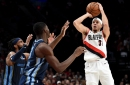 Seth Curry Well-Positioned for Playoffs Run, Free Agency