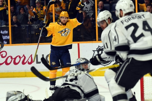 Los Angeles Kings vs. Nashville Predators Preview: The Tortoise and the Hare