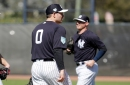 Adam Ottavino, Greg Bird stand out in simulated play at Yankees camp
