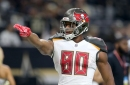 PFF grades Howard as second-best tight end in 2018