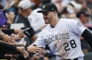 Rockies' Arenado: State of free-agent market is 'sad'