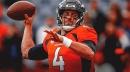 Broncos QB Case Keenum was shocked by trade for Joe Flacco