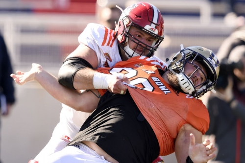 2019 NFL Combine: Interior Offensive Line prospects to watch for the Falcons