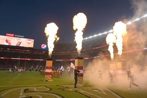 Who will boost and weaken the 49ers 2019 strength of schedule?
