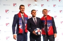 FC Dallas signs first-round draft pick Montgomery