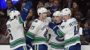 Critical time for Canucks to prove they're playoff contenders