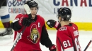 Are the Senators right in sitting Duchene, Stone and Dzingel?