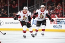 Stone, Duchene, Dzingel sit against Devils as trade rumours swirl