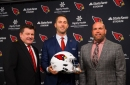 Arizona Cardinals stay relevant in 2019 offseason by letting the media's imagination run wild