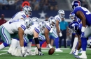 Fixing the Cowboys' offense: Protection issues hurt Cowboys, but Dak Prescott contributed to the problem