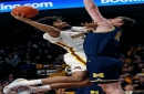 Michigan basketball has no trouble with Minnesota, as MSU looms