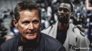 Warriors' Steve Kerr says Kings' Harrison Barnes has been one of his personal favorites in the NBA