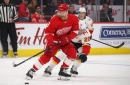Detroit Red Wings Trade Nick Jensen To The Washington Capitals