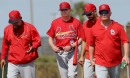 'Spine' of Cardinals defense to get work, looks together throughout spring games