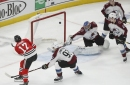 3 up, 3 down from Blackhawks' 5-3 loss to Avalanche