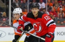 New Jersey Devils Trade Ben Lovejoy to the Dallas Stars