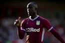 'Improved massively' Player ratings as Albert Adomah rescues Aston Villa at Stoke