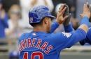 Overflow thread: Cubs vs. Giants, Thursday 3/21, 3:05 CT