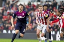 Tommy Elphick reveals where he thinks Aston Villa are going wrong