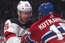 Game Preview: New Jersey Devils versus the Montreal Canadiens