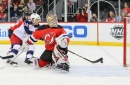 Columbus Blue Jackets Acquire New Jersey Devils Goaltender Keith Kinkaid