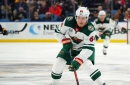 Rumor: Mikael Granlund drawing all kinds of interest