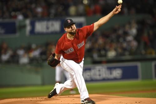 Red Sox at Pirates Lineups: Brian Johnson's 2019 debut