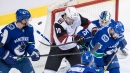 Canadiens acquire centre Jordan Weal from Coyotes for Michael Chaput