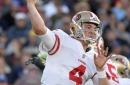 ESPN's Mike Sando thinks Nick Mullens to the Broncos helps both teams
