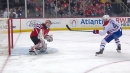 Canadiens' Byron blows by Devils for great short-handed goal
