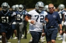 10 things to know about Cowboys center Travis Frederick, including why Dak says he's 'genius' and his Guillain-Barré diagnosis