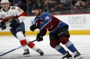 Avalanche's OT curse continues with 4-3 loss despite late goal from new addition Brassard