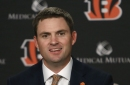 Bengals News (2/26): Get your plans ready for Zac Taylor day next year