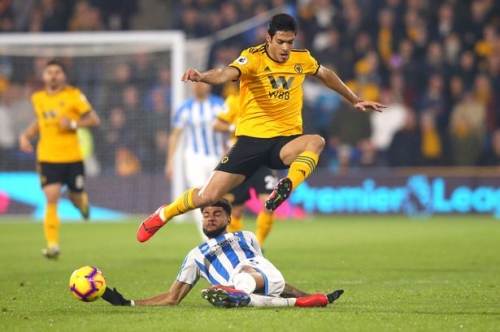 Wolves player ratings: Ruben Neves and Co marked after embarrassing Huddersfield defeat