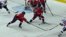 Newcomers Lindberg and Gibbons combine for goal in Senators debut