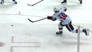 Duclair scorches one top shelf for 1st goal with Senators